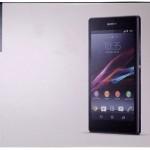 グローバル版Xperia Z1を使用開始