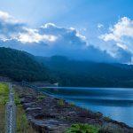 群馬県の玉原ダム