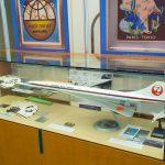 航空発祥記念館の「日本-仏蘭西・100年飛行の旅」展