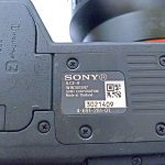 Sonyのα9「ILCE-9」の一部製品に不具合