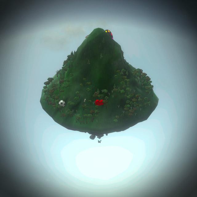 山なり〈Mountain〉1合目