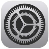 iOS端末のWi-Fi接続を固定IP運用に変更
