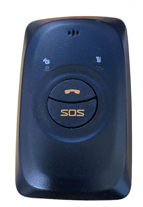 携帯型GPS発信機MT90Jを試す