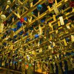 川越氷川神社の風鈴はいいね