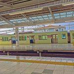 西武鉄道の駅を巡ってみる(何駅目で挫折するだろうか?)