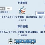 DRAEMON-GO!とネコバス