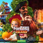 Fantasy Island Sim プレイ記録001